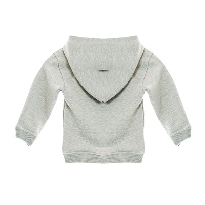 LEVI'S KIDS Starly - Sweat à capuche - gris chine