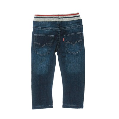 LEVI'S KIDS Riby - Jean droit - denim bleu