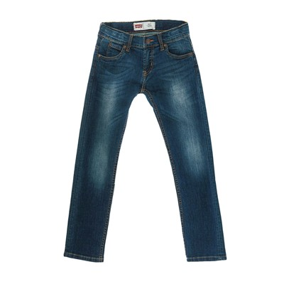 LEVI'S KIDS 511 - Jean slim - denim bleu