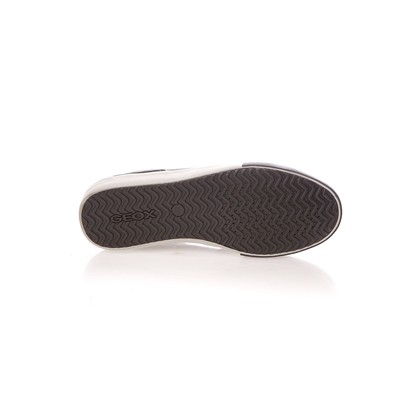 GEOX SMART - Baskets montantes - noir