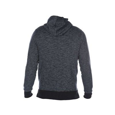 DEELUXE Afraid - Sweat à capuche - noir
