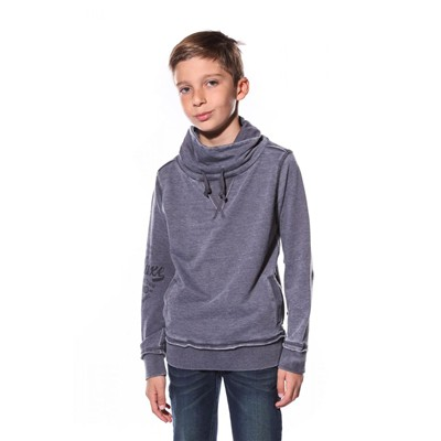 DEELUXE Trophy - Sweat-shirt - anthracite