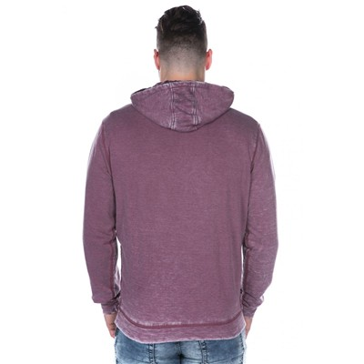 DEELUXE Bros - Sweat-shirt - violet