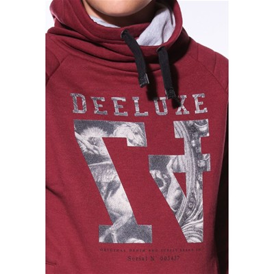 DEELUXE Paga - Sweat-shirt - violet