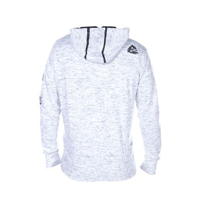 DEELUXE Mooren - Sweat-shirt - blanc