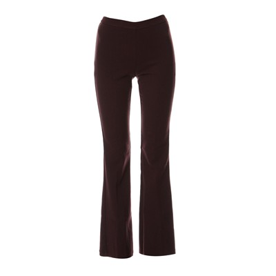 BENETTON Pantalon - bordeaux