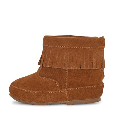 BOUT'CHOU Bottines - camel
