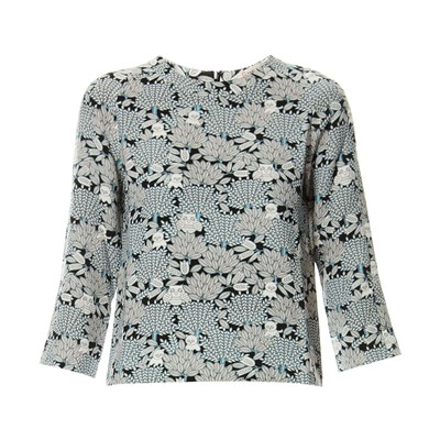 Paul & Joe Sister Blusa - blanco