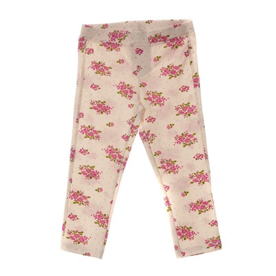 BENETTON Pantalon - ecru
