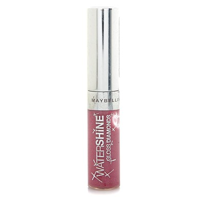 GEMEY MAYBELLINE Watershine - Gloss - 06 Precious Lilac