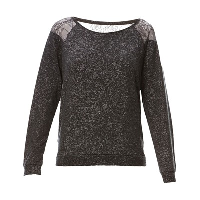 KAPORAL Cevix - Sweat-shirt - anthracite