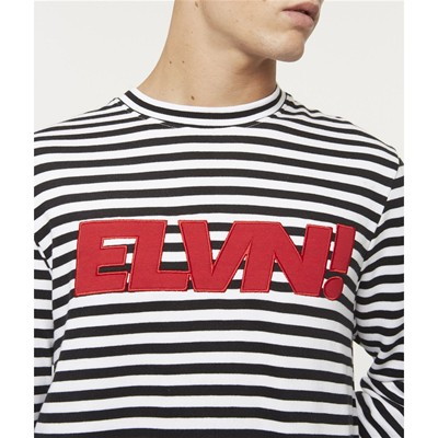ELEVEN PARIS Sweat-shirt - rayé