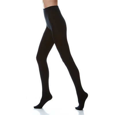 DIM COLLANT Thermo Polaire - Collant - noir