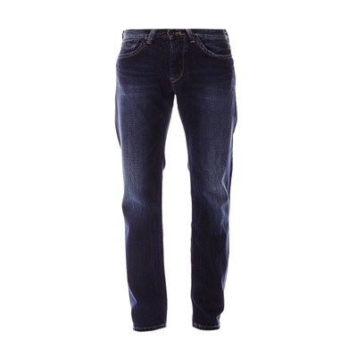 PEPE JEANS LONDON Cash - Jean slim - bleu brut
