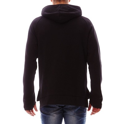 Evo Core - Sweat à capuche - noir