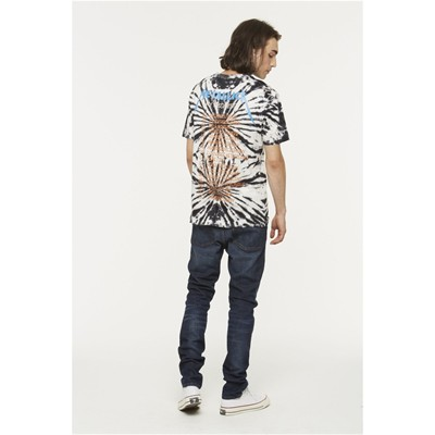 ELEVEN PARIS Metic - T-shirt - multicolore