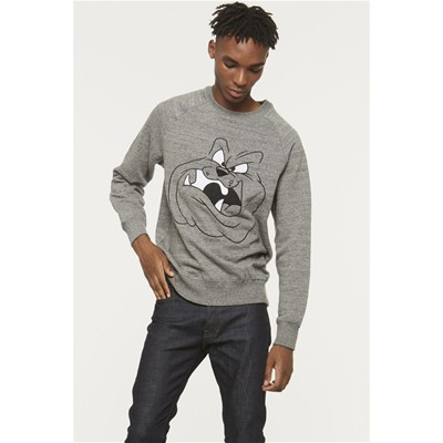 ELEVEN PARIS Bector - Sweat-shirt - gris chine