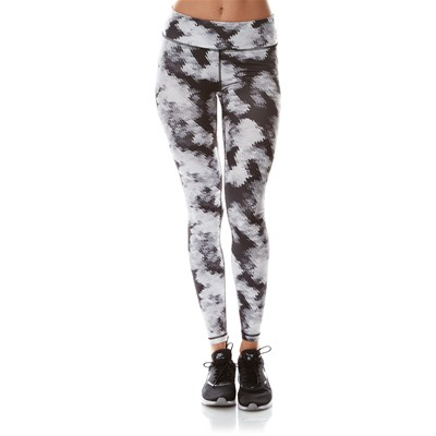 Dry Cell - Legging - gris