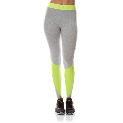 Transition - Legging - gris