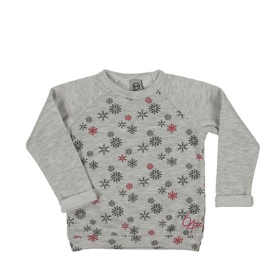 64 Elsa - Sweat-shirt - gris