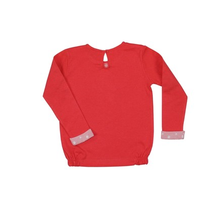 64 Astérie - Sweat-shirt - framboise