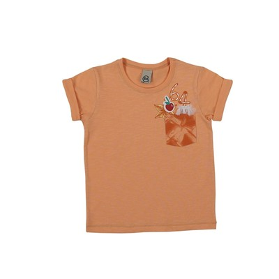 64 Smoothie - T-shirt - orange