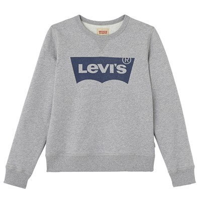LEVI'S KIDS Batsport - Sweat-shirt - gris chine