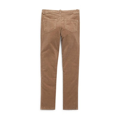 MONOPRIX KIDS Pantalon - marron clair
