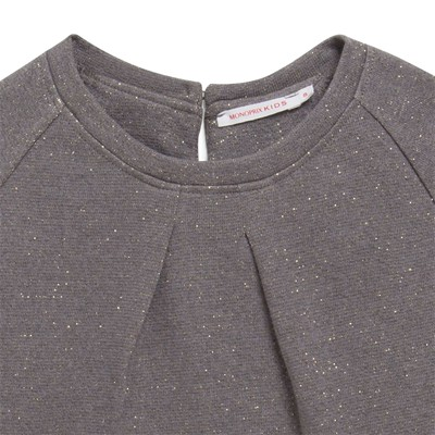 MONOPRIX KIDS Sweat-shirt - gris