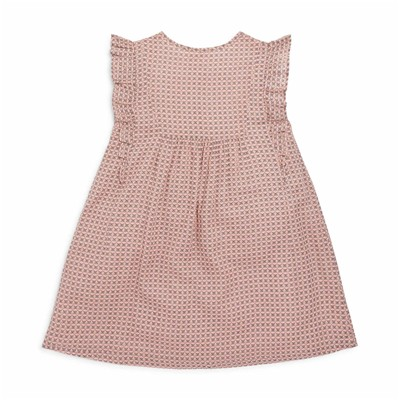 MONOPRIX KIDS Robe corolle - rose