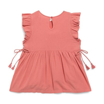 MONOPRIX KIDS Blouse - blush