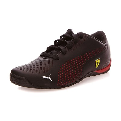 zapatillas Puma Ferrari Drift Cat 5 EVO Zapatillas negro