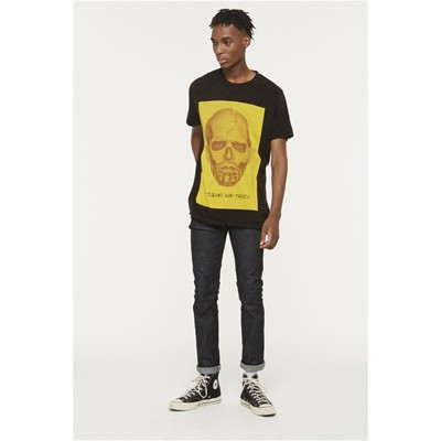 ELEVEN PARIS Sublo - T-shirt - noir