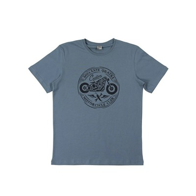 64 Custom - T-shirt - bleu brut