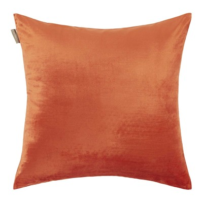 MADURA Castiglione Orange et blanc - Housse de coussin - orange