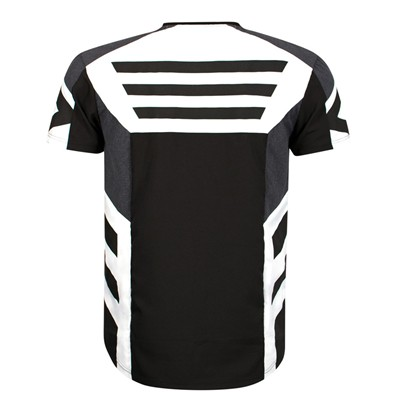 ÜNKUT Jail - T-shirt - noir