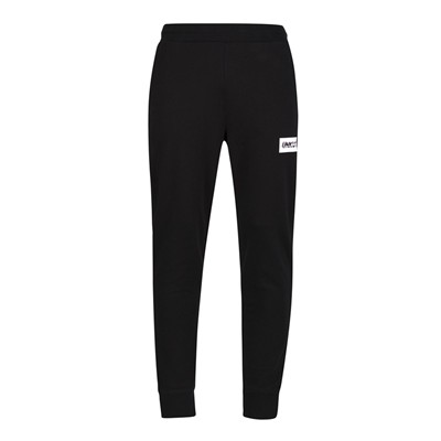 ÜNKUT Splash - Pantalon jogging - noir