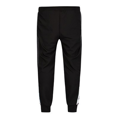 ÜNKUT Jail - Pantalon jogging - noir
