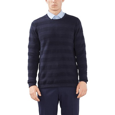 ESPRIT COLLECTION Sweat-shirt - bleu marine