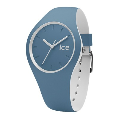 Ice Duo - Montre analogique - multicolore