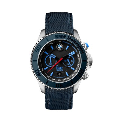 ICE WATCH Ice Bmw Motorsport - Montre en cuir - multicolore