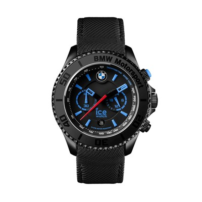 ICE WATCH BMW Motorsport - Montre en cuir - multicolore