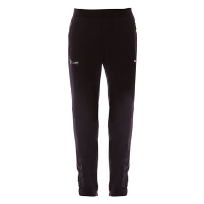 Mercedes - Pantalon jogging - noir
