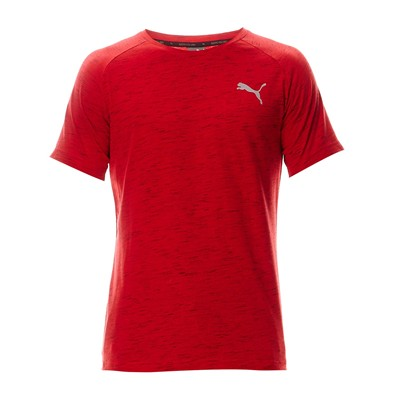 Evostp - T-shirt - rouge
