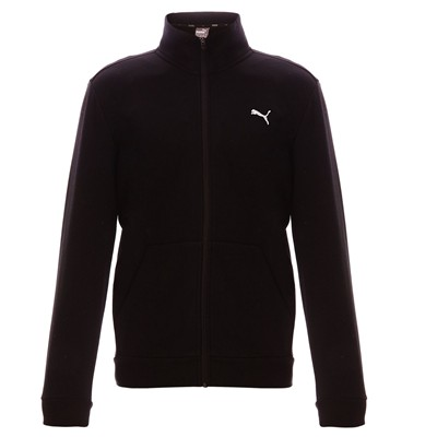 Ess - Sweat-shirt - noir