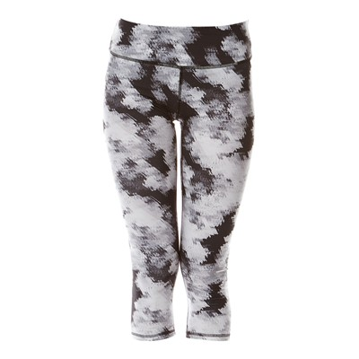 Dry Cell - Legging court - gris