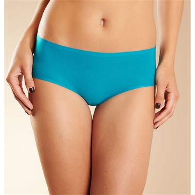 CHANTELLE Soft Stretch - Boxer - emeraude