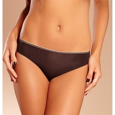 CHANTELLE Invisible - Slip - noir