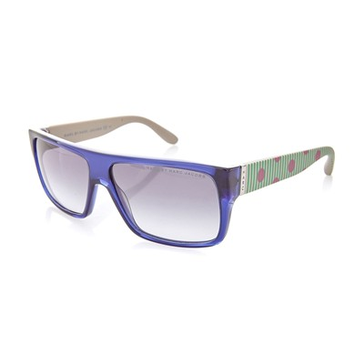 Marc by Marc Jacobs MMJ 096/N/S - Gafas de sol mujer - azul