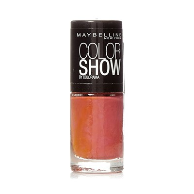 GEMEY MAYBELLINE Color Show - Vernis à ongles - 802 Found These Shoes